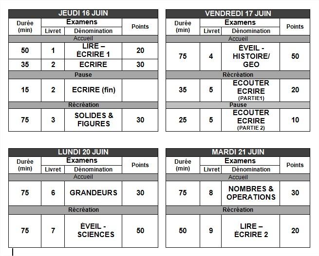 horaire-examens-juin-2016