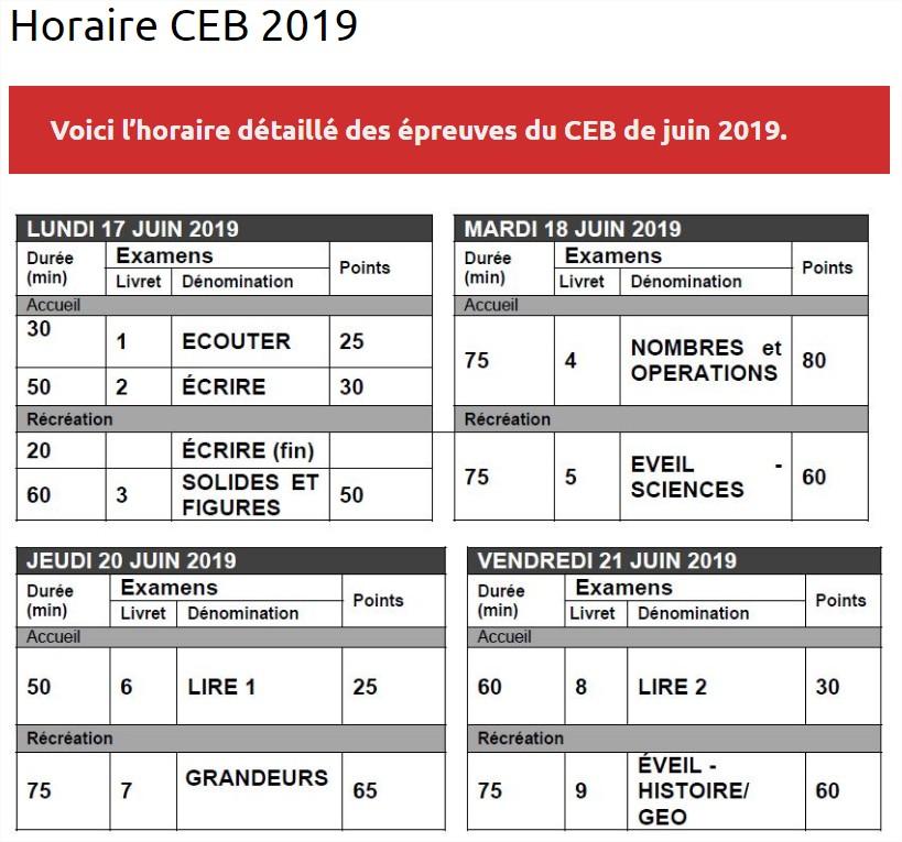 CEB-2019-1