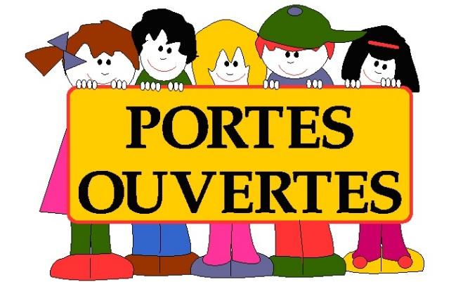 Journée Portes Ouvertes 2019 à l'école Saint Pierre de Mussy-la-Ville
